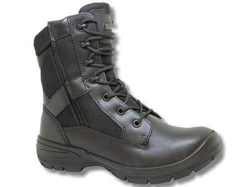 Botas Magnum Wolf 8.0 Double Side Zip (1P)