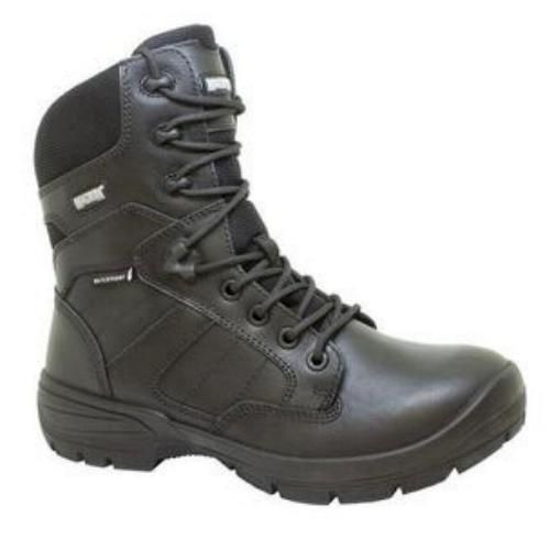 Botas Magnum Fox 8.0 Leather WP (1P+Clip)